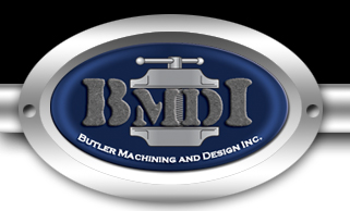 Butler Machining and Design, Inc.